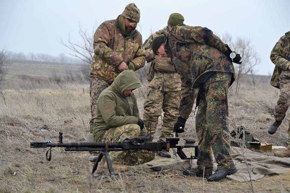 Что ждет Донбасс в 2019 году: боец ВСУ дал прогноз