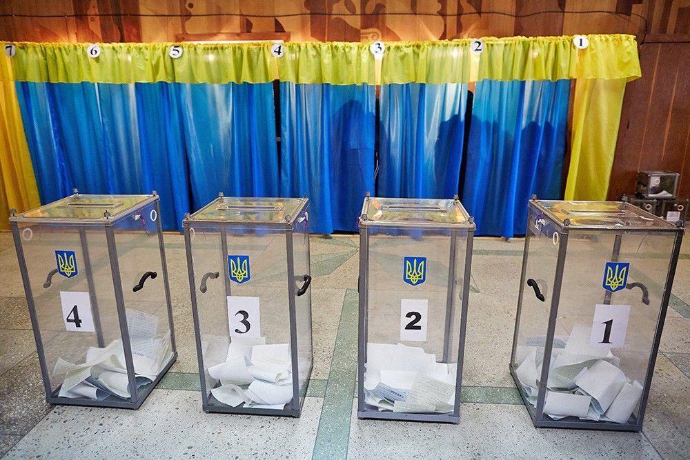 Вибори президента України: який кандидат потрібен РФ