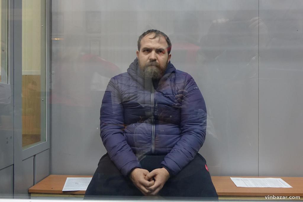 Убийство семьи в Виннице: суд вынес решение