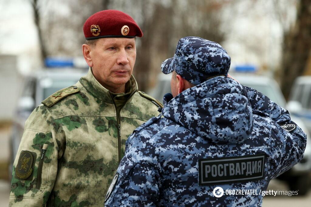 Віктор Золотов