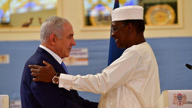 Израиль пошел на исторический шаг ради мира