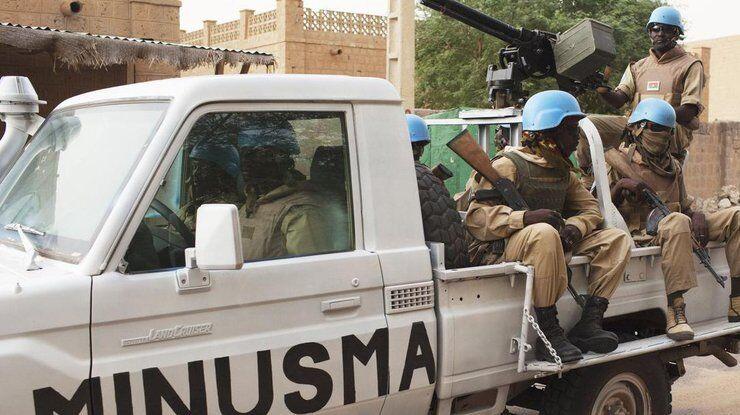 На миротворцев ООН напали террористы: много жертв и раненых