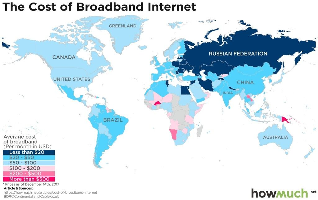 Але вже до середини 2019 року середня вартість інтернету в Україні зросте.  За попередніми даними 4cc46473d6d1d