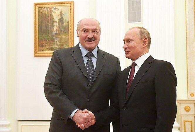 ''Путін злякався'': названа перешкода для союзу РФ і Білорусі