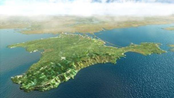 Повернення Криму: Пономарьов заявив про успіх України