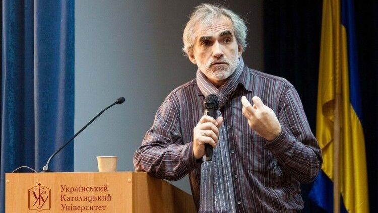 Ярослав Грицак