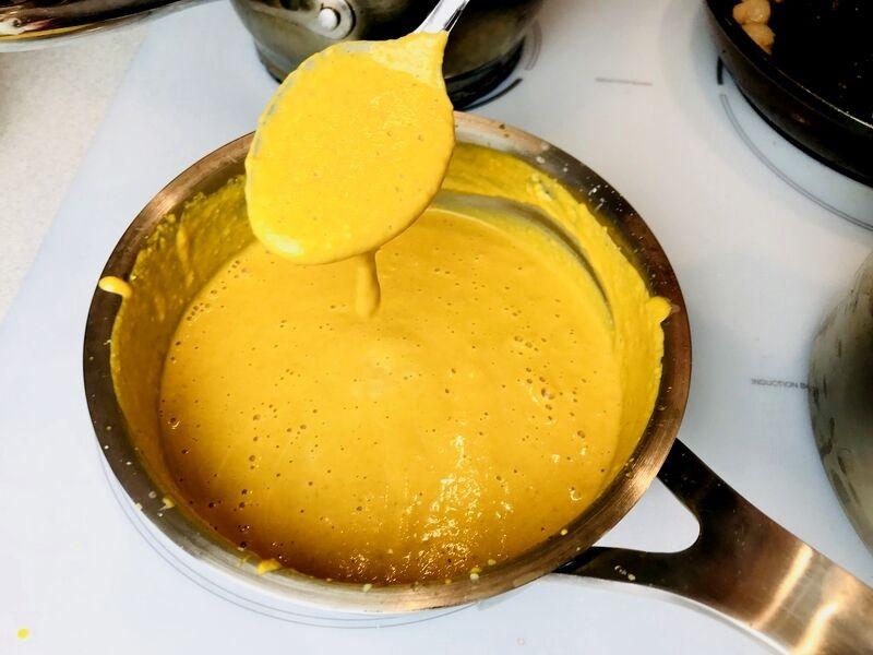 Відомий кулінар поділився рецептом гарбузового крем-супу