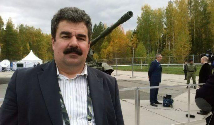 Олексій Леонков