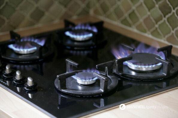 Завищені платіжки за газ: кому українці мають платити