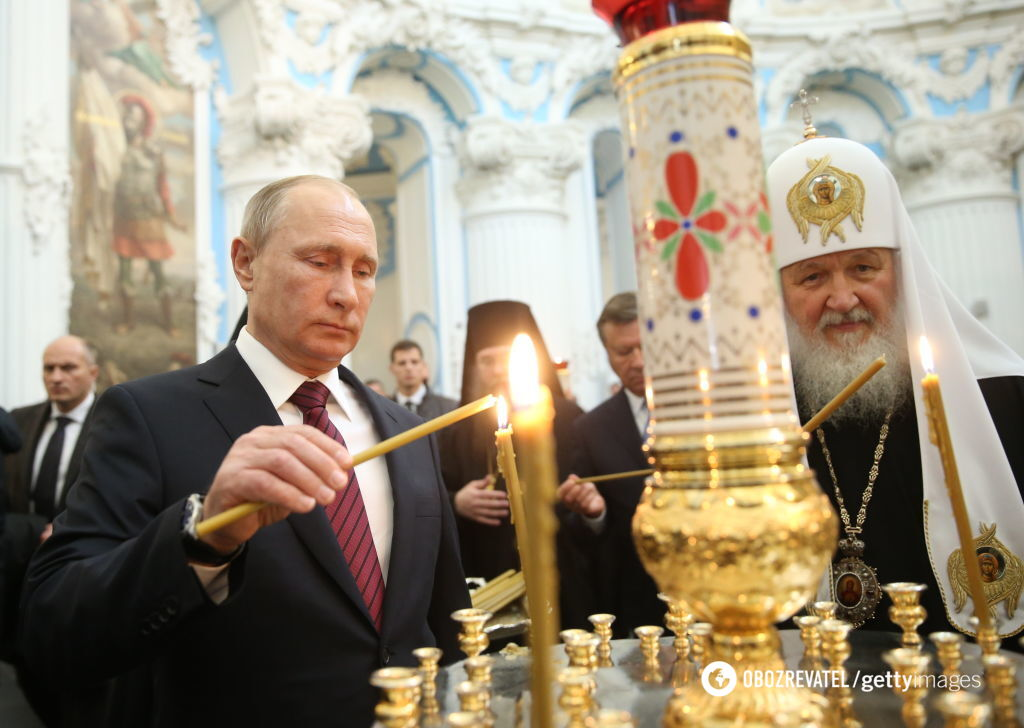 Путин скоро перестанет интересоваться Украиной – экс-вице-премьер РФ