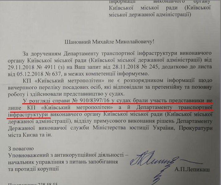 """Российская схема: украинский бюджет """"работает"""" на Фукса"""