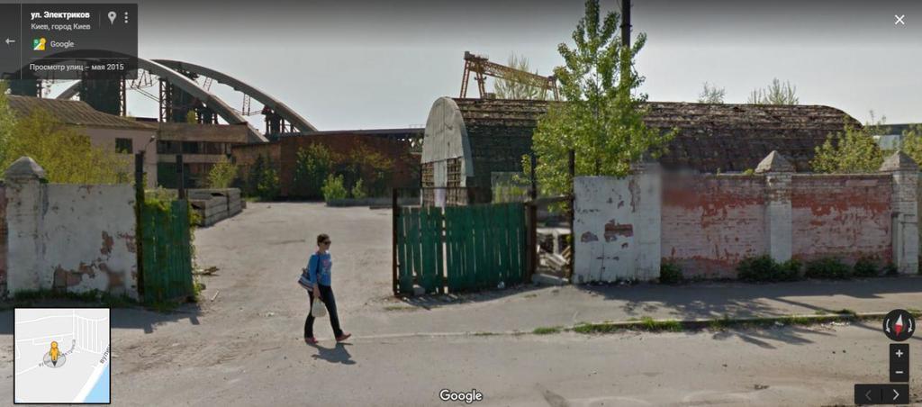 """Состояние бывшей территории завода """"Ремдизель"""" уже в 2015 было """"убитым"""""""