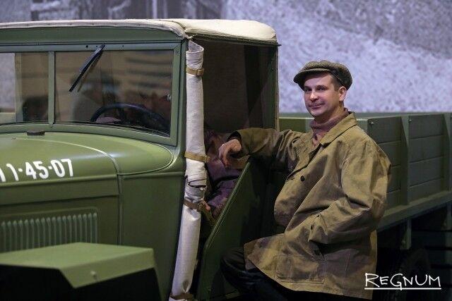 Германию шокировала новая ''блокада Ленинграда''
