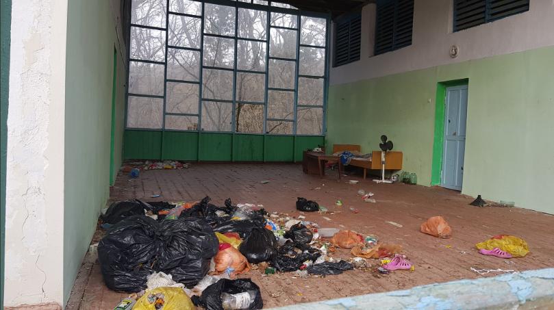 ''Отработают навыки на практике'': в Крыму открыли военный лагерь для детей photo