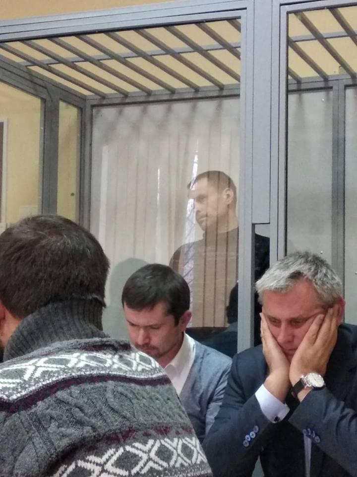 Напад піщаної мафії на журналістів у Києві: деталі