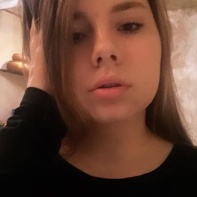 Ліза Носенко