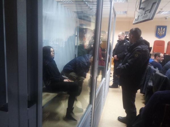 ДТП в Харькове: суд принял новое решение по делу Зайцевой