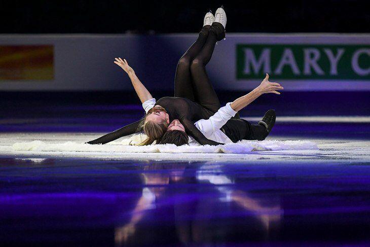 Степанова та Букін