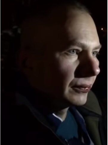 Мужчина общался с 13-летним подростком