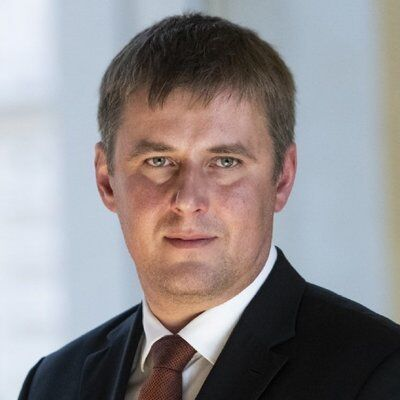 Томаш Петршічек