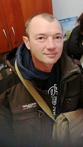 Петр Романенко