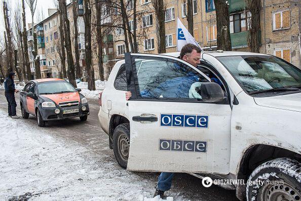 ''Оккупация – это временно'': Наливайченко поддержал международную инициативу по Донбассу