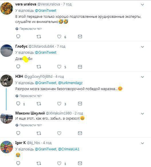 """""""А як же Гітлер?"""" Пропагандисти РФ зганьбилися"""
