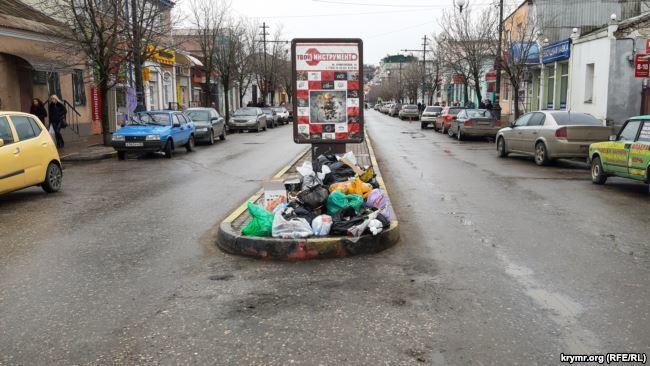 Вулиця Козлова - центр, 3 січня