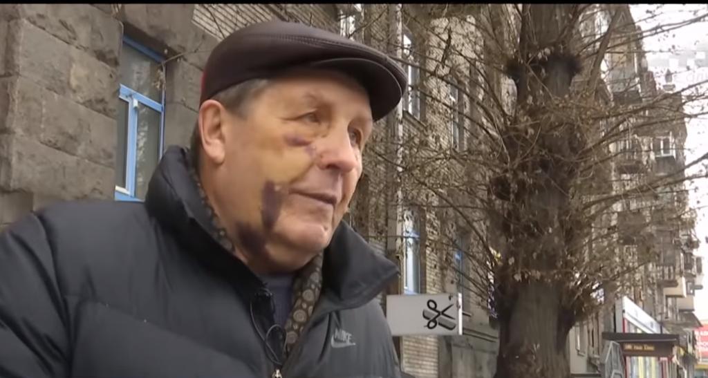 Виктор Ковальский