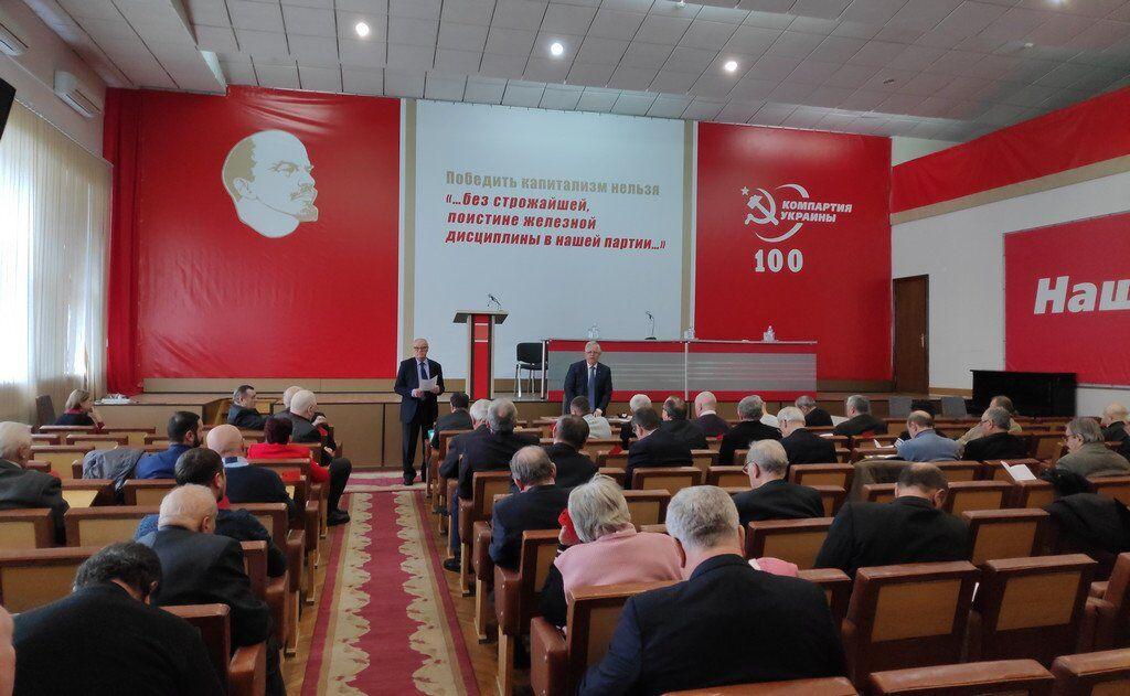 Закликав до розвалу: Симоненко йде в президенти