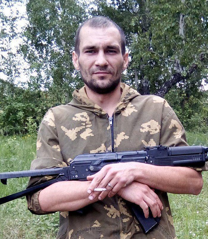 Николай Дорохов