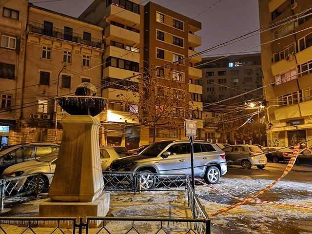 У Румунію прийшов крижаний армагеддон: десятки постраждалих