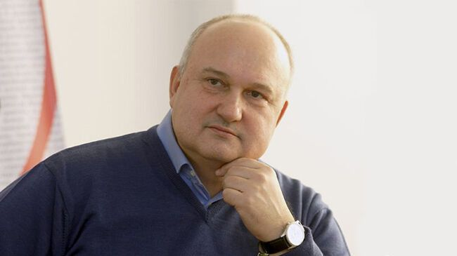 Ігор Смешко