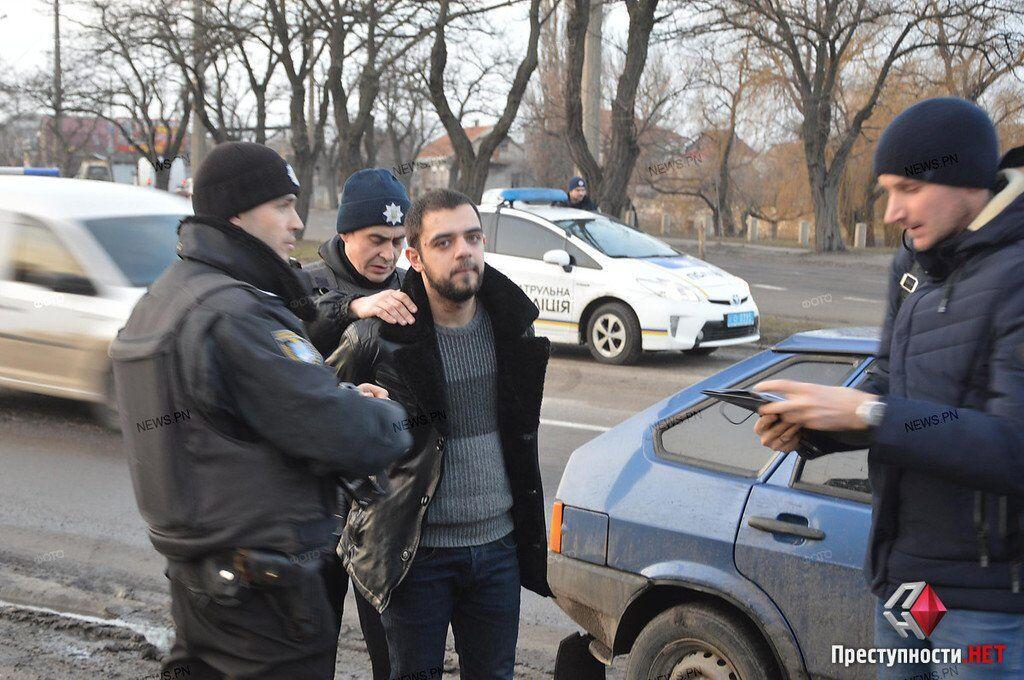 Стрілянина в Миколаєві: названа причина