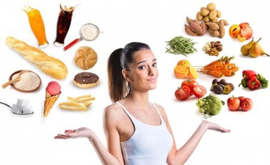 Руйнуємо міфи: топ-5 найпоширеніших помилок при схудненні