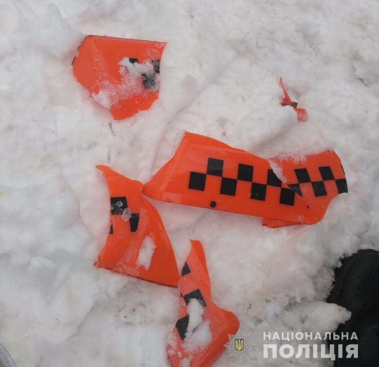 Нашел замаскированную бомбу: в Киеве пытались взорвать руководителя охраны