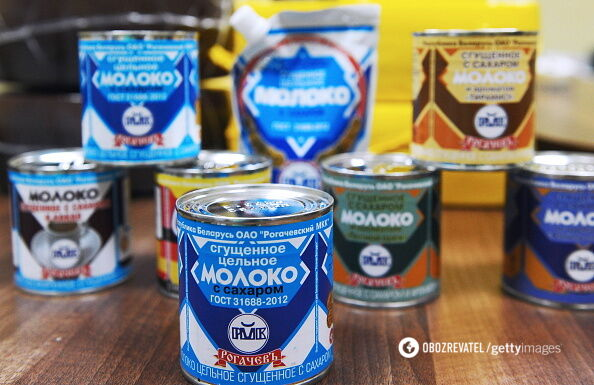 Украину заполонили поддельные продукты: что известно