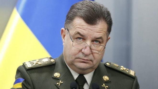 Кремль не отказался от планов на Украину: Полторак выступил с серьезным предупреждением photo