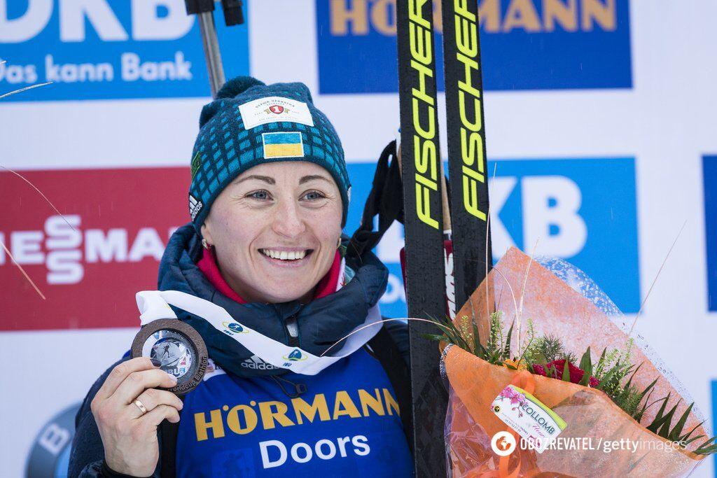 Вікторія Семеренко