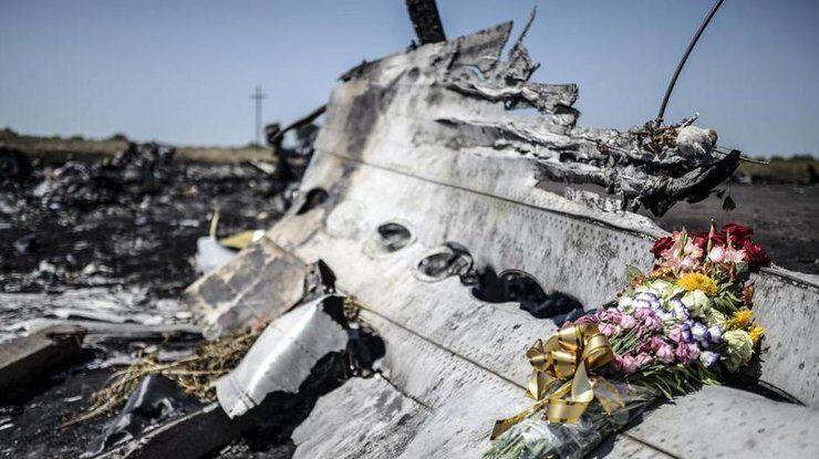 Катастрофа MH17: на Путина подали рекордный групповой иск photo