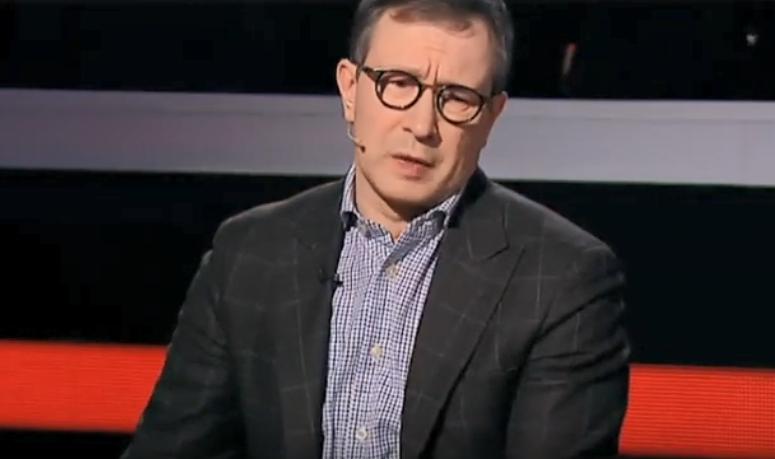 Олексій Чеснаков