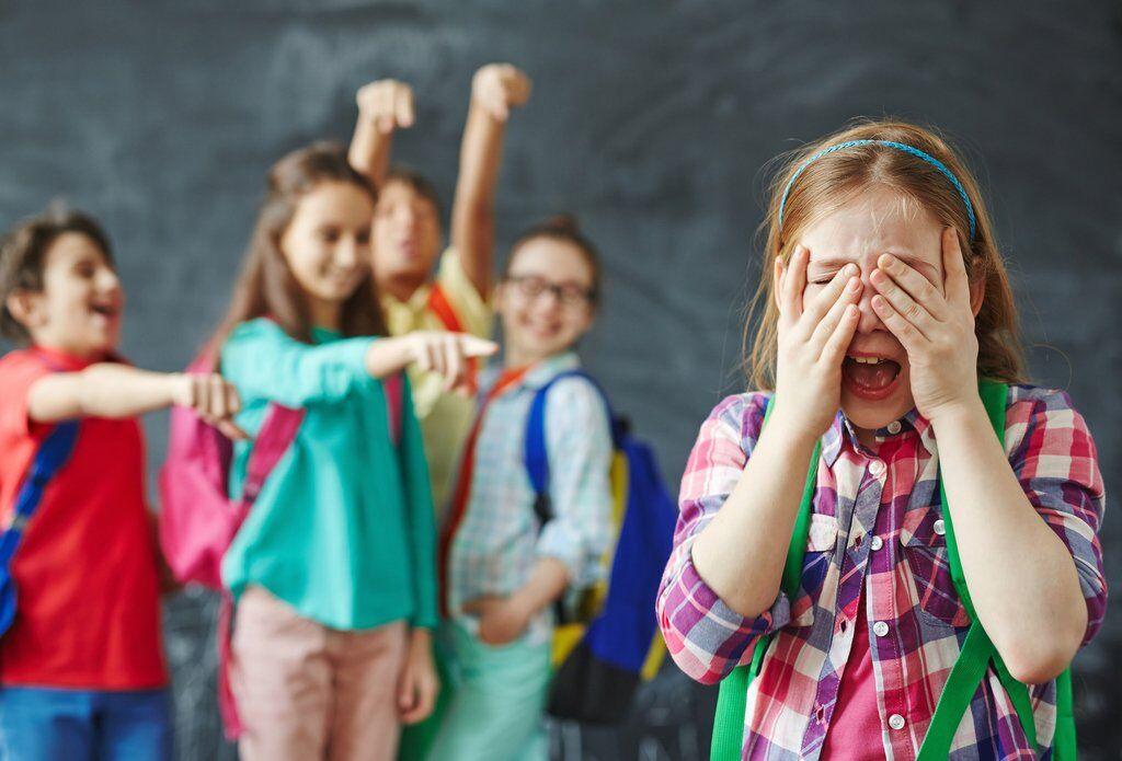 Названы минусы закона о травле детей в школах