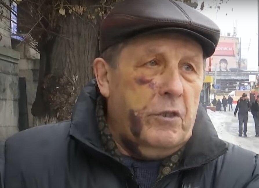 Авиаконструктор Виктор Ковальский
