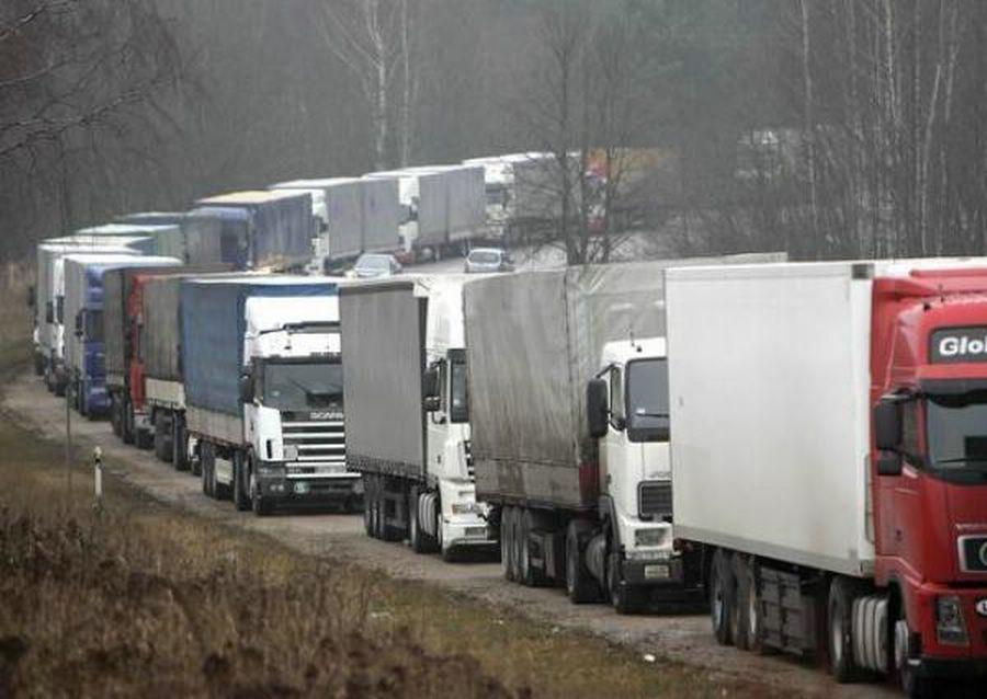 Украина готовит радикальные меры ради сохранения дорог