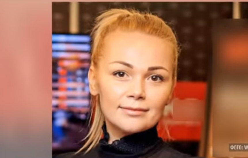 Наталія Саєнко