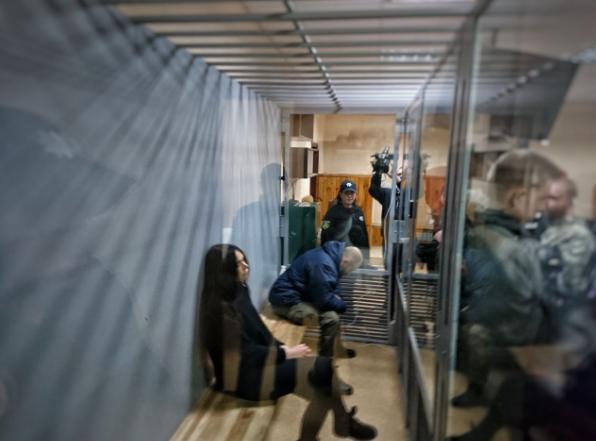 ДТП у Харкові: Зайцевій дали жорстку відсіч у суді