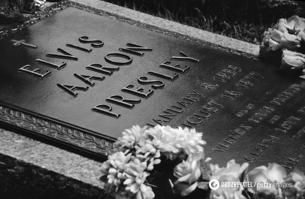 Элвису — 84? В мире говорят об инсценированной смерти ''короля''