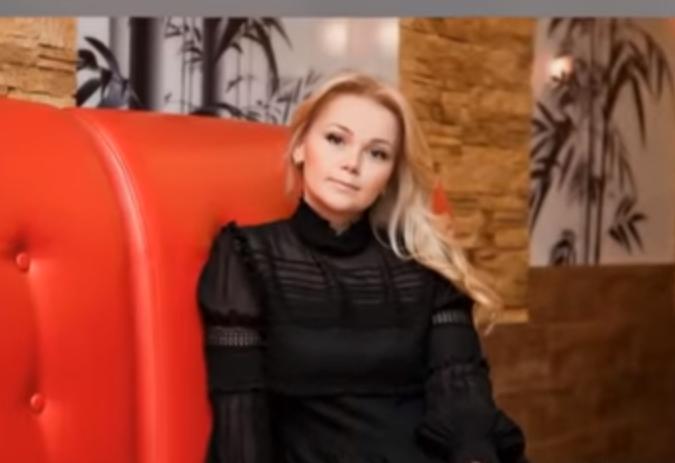 Наталя Саєнко