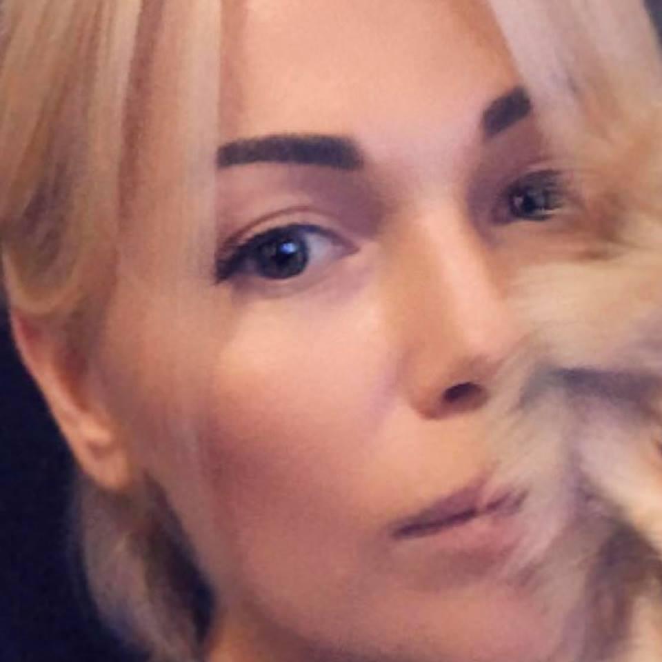 Наталья Саенко