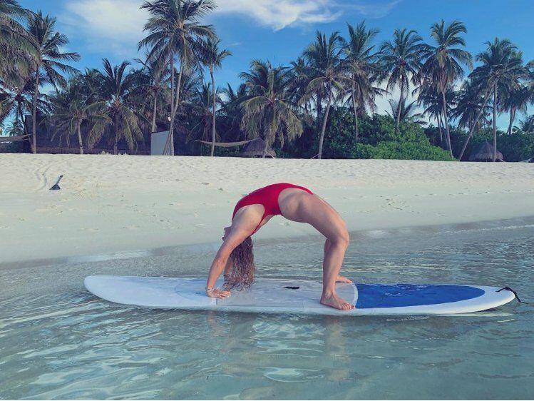 Дочка Абрамовича похвалилася відпочинком на островах
